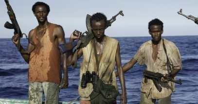 Somali Pirates Featured