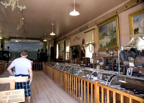 Bodie Museum