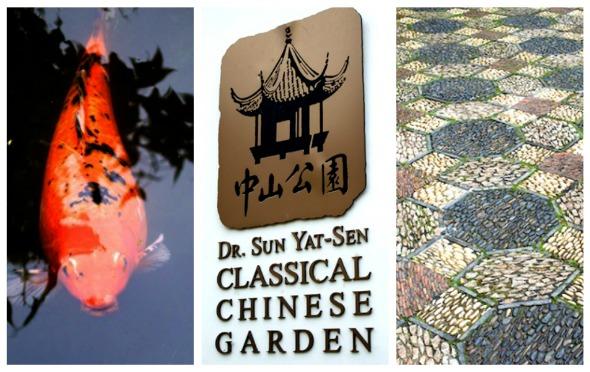 Dr Sun Yay-Sen Classical Chinese Garden