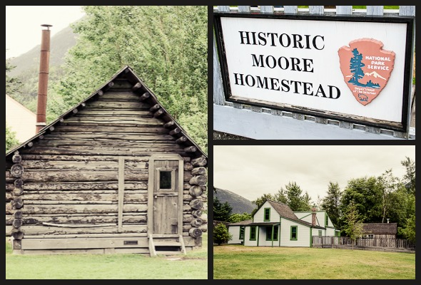 Moore Homestead