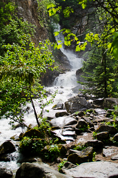 Reid Falls