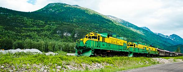 skagway-train