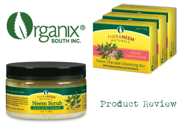 Organix South Theraneem