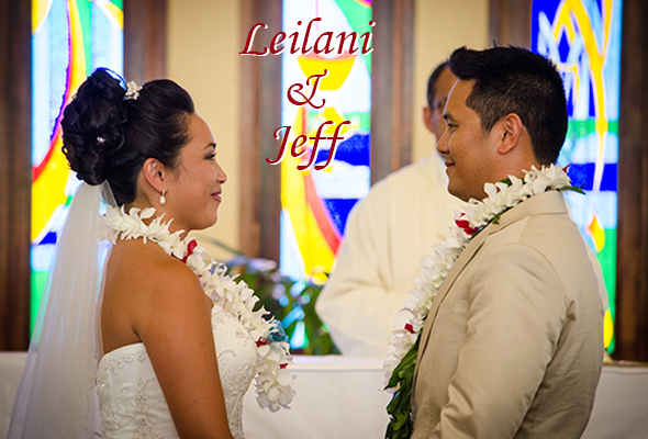 leilani & Jeff