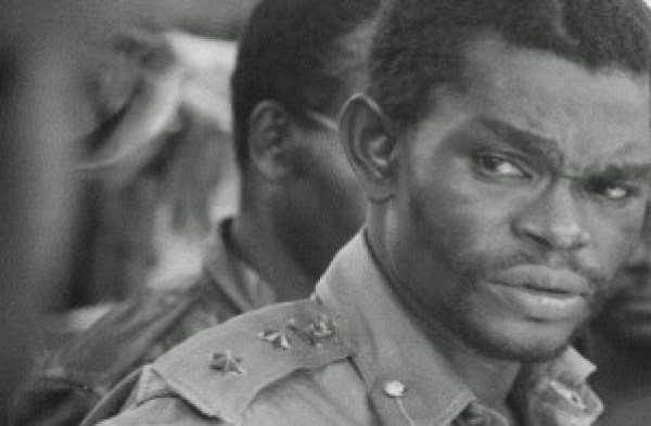 Benjamin Adekunle