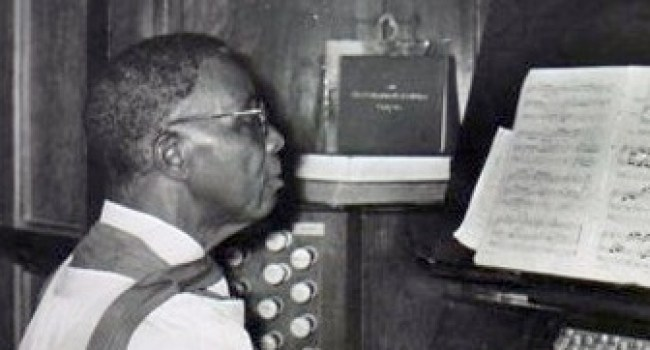 Ekundayo Phillips 1932