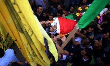 Rebelde contra a tortura é morto por Israel