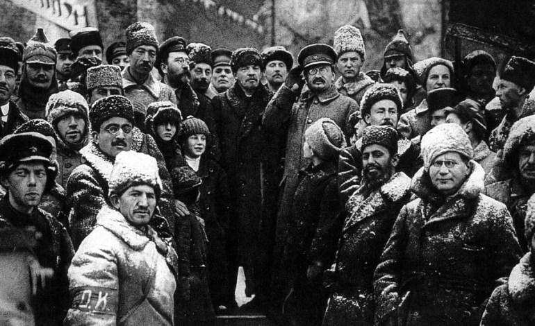 Lenin e Trotsky e o debate marxista sobre as tarefas da revolução na Rússia