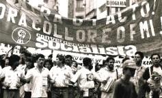 Convergência Socialista: 12 anos de militância no PT