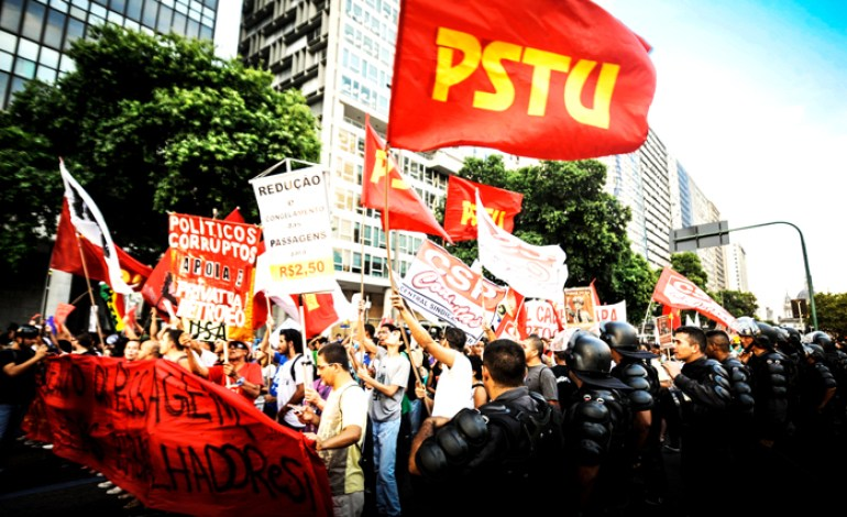 O papel do partido revolucionário