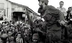 A revolução cubana, classe e direção