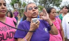 Gladys Lanza vive!