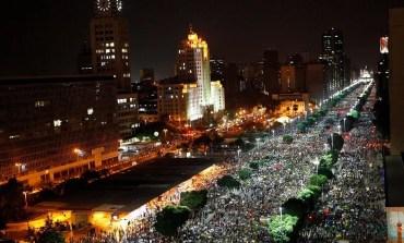 Correio Internacional: Uma crise política que se aprofunda no Brasil