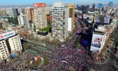 Chile: vote em um programa de luta