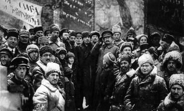 Em defesa da Revolução Russa