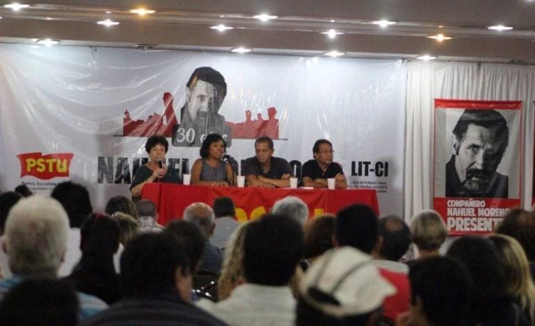 Reportagem: Morenistas na estrada