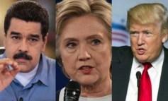 Alerta: o chavismo embeleza Trump