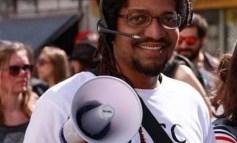 Entrevista com Danilo Moreira, presidente doSindicato dos Trabalhadores de Call Center