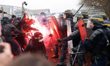 Um balanço da redução dos protestos