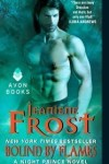 **REVIEW** Bound by Flames by Jeanine Frost
