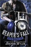 "* REAPER""S FALL (Reaper's MC, #5) by JOANNA WYLDE * NEW RELEASE * 5 Stars *BOOK REVIEW *"