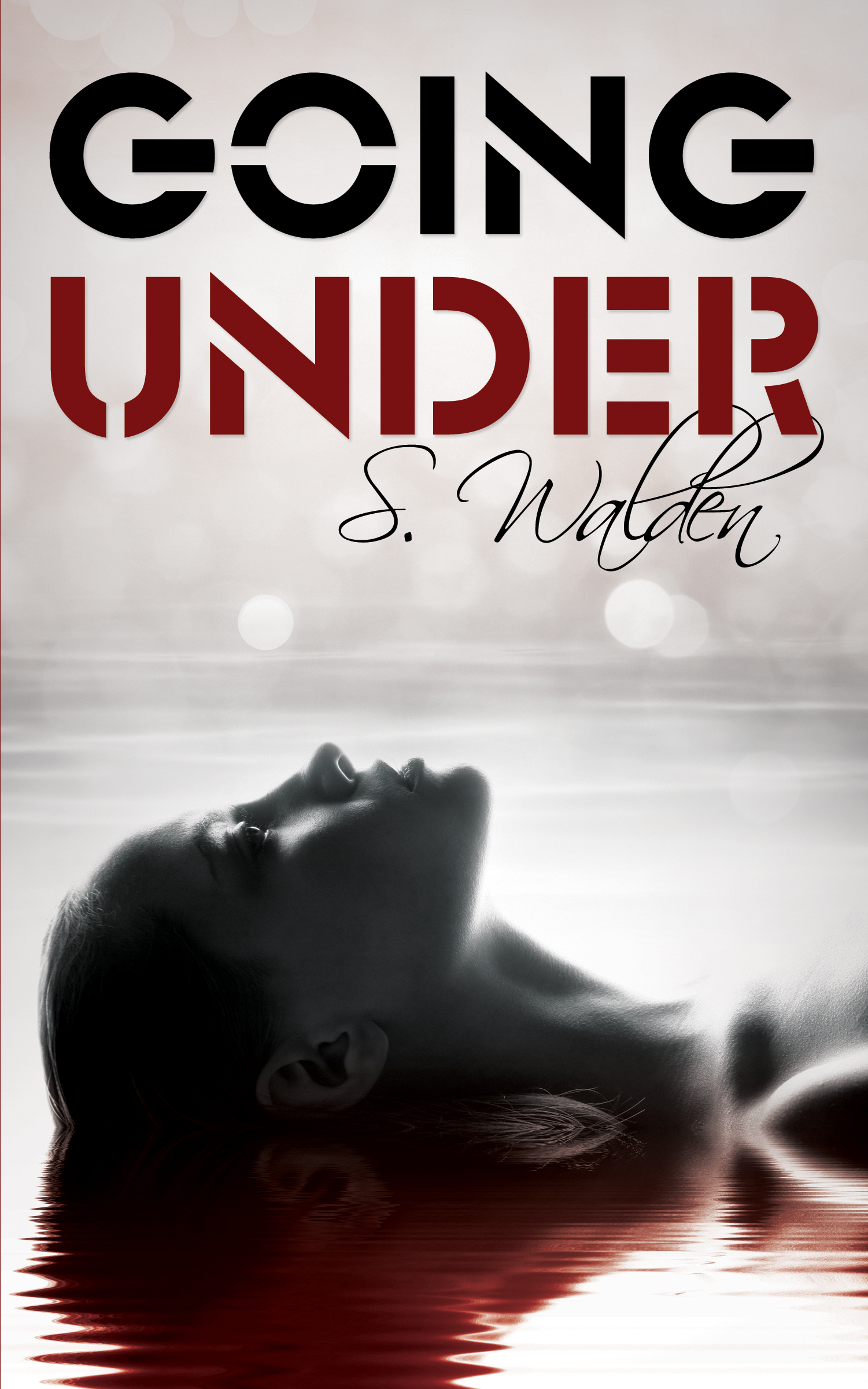 I *heart* Ryan GOING UNDER Blog Tour ~ Playlist, Review & Giveaway