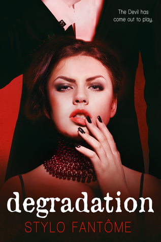 Review:  Degradation, Separation & Reparation (The Kane Trilogy) by Stylo Fantome
