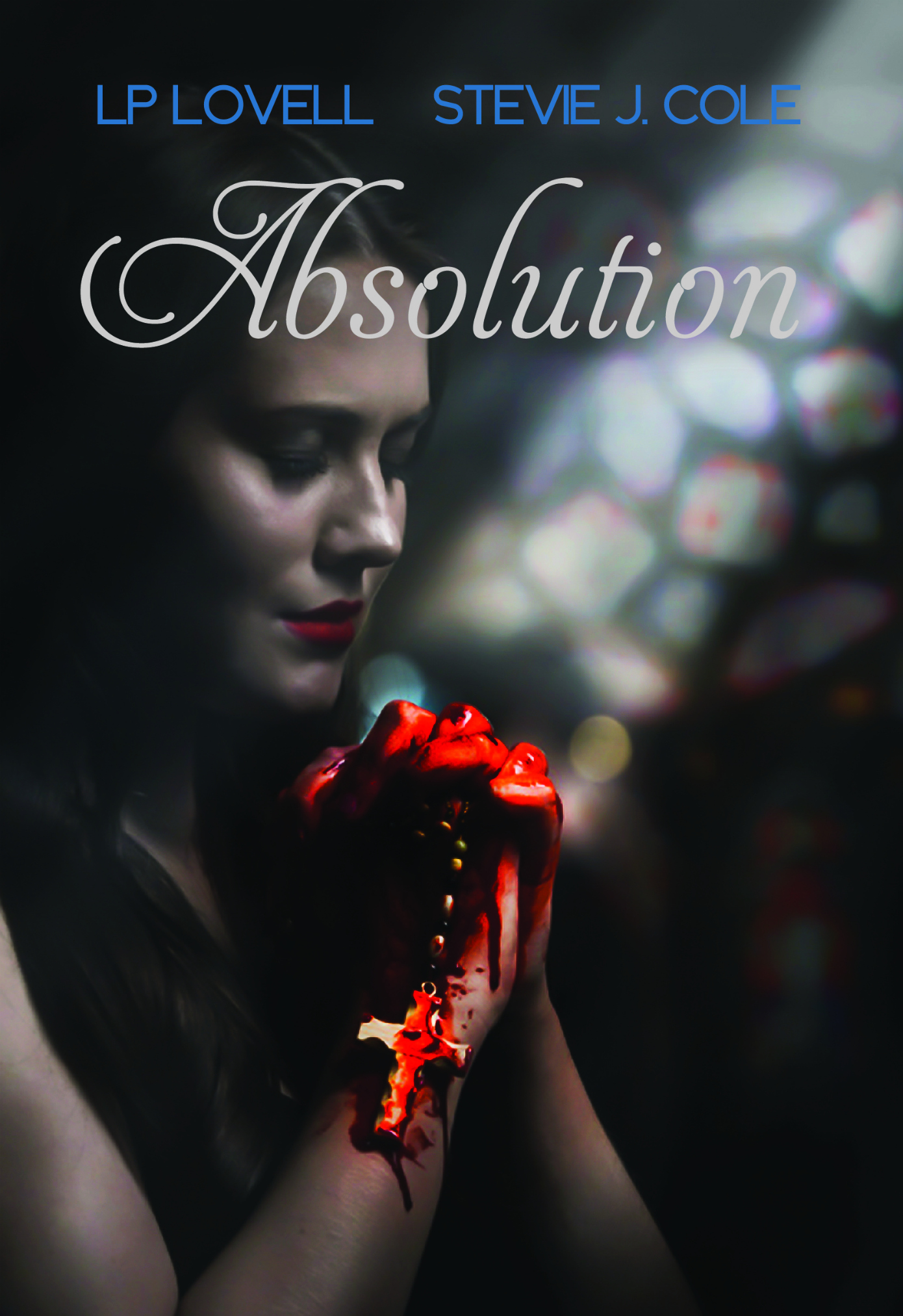 Absolution by LP Lovell & Stevie J. Cole