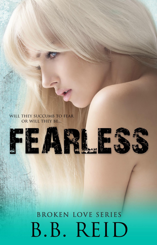 Fearless by B.B. Reid