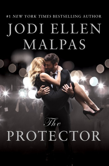 The Protector by Jodi Ellen Malpas * Cover Reveal