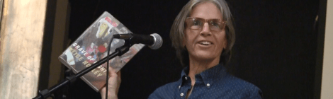EILEEN MYLES ON ALICE NOTLEY: alette in oakland