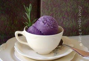 lavender+blueberry