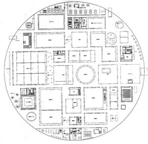 21st century museum plan