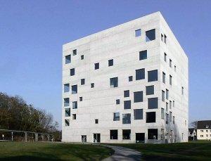 school of management and design in zollverin