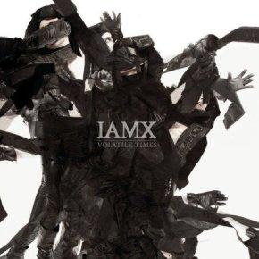 NEW IAMX