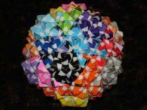 Modular-Origami