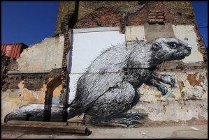 roa mouse london