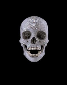 for the love of god damien hirst