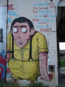 ghent street art45 resto