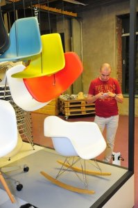 eames by vitra bucharest 15