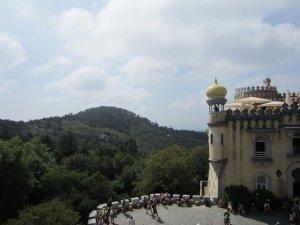 portugal sintra pena castle 4
