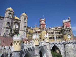 portugal sintra pena castle 6