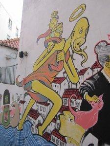 street art lisbon 19
