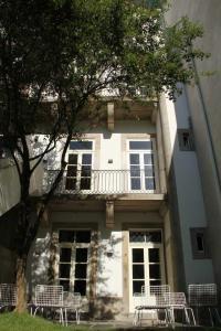 white box house porto 6