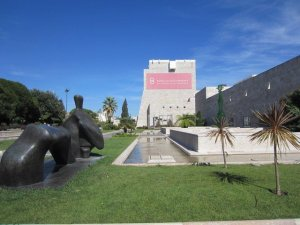 lisbon belem berardo museum