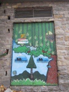 veliko tarnovo street art 40