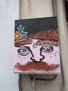 veliko tarnovo street art 42