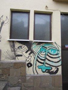 veliko tarnovo street art 7