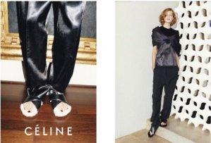 celine campaign 2013