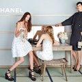 chanel campaign 2013